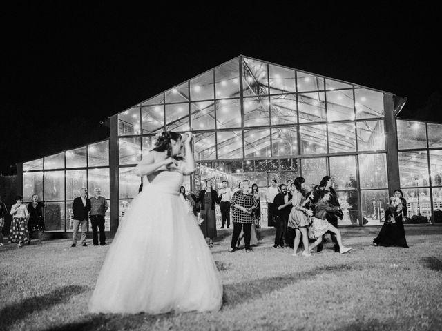 Il matrimonio di Simone e Elisa a Modena, Modena 636
