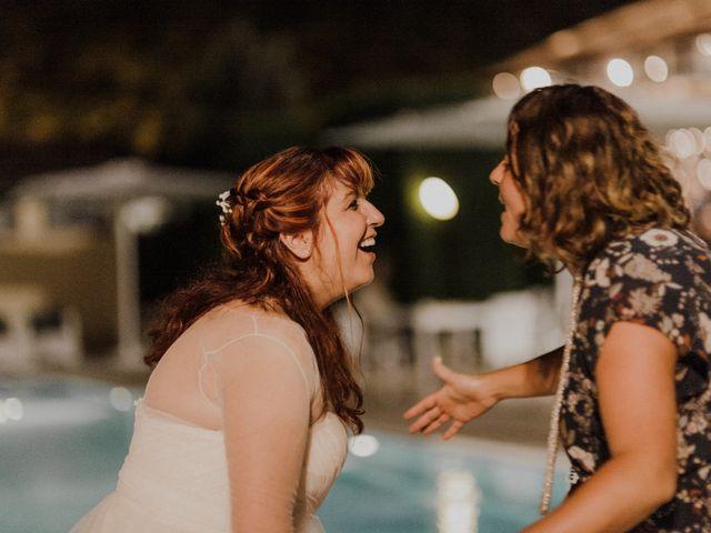 Il matrimonio di Simone e Elisa a Modena, Modena 642