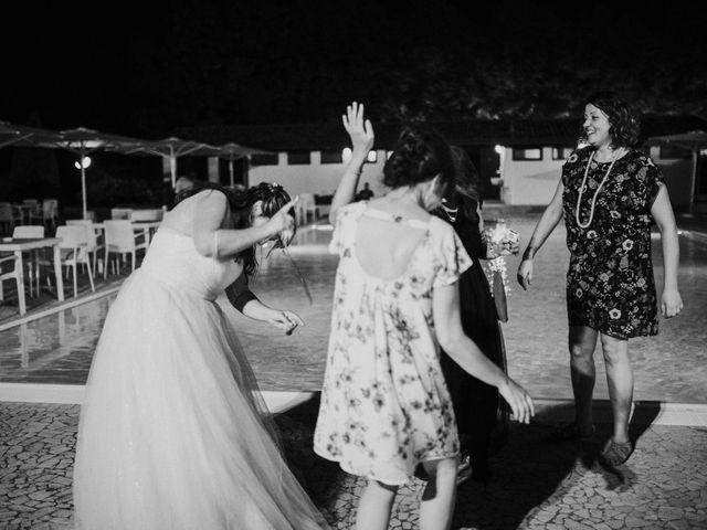 Il matrimonio di Simone e Elisa a Modena, Modena 648