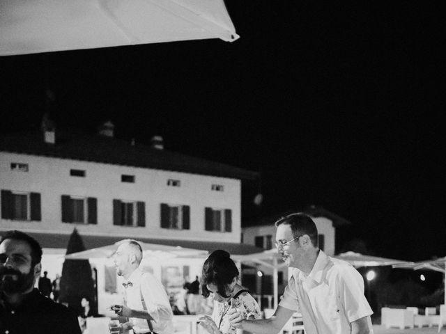 Il matrimonio di Simone e Elisa a Modena, Modena 664