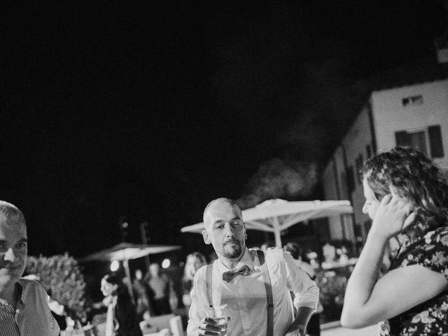 Il matrimonio di Simone e Elisa a Modena, Modena 666