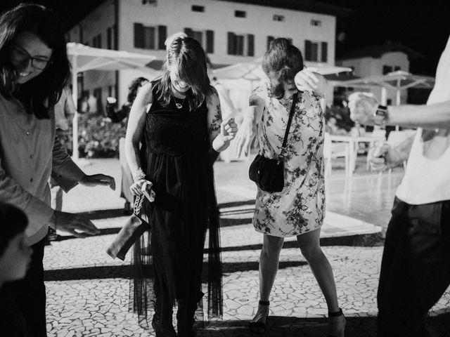 Il matrimonio di Simone e Elisa a Modena, Modena 675