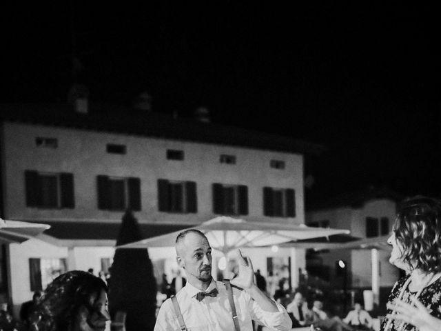 Il matrimonio di Simone e Elisa a Modena, Modena 676
