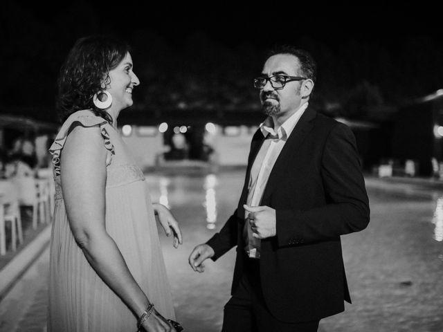 Il matrimonio di Simone e Elisa a Modena, Modena 678