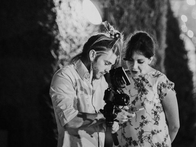 Il matrimonio di Simone e Elisa a Modena, Modena 687