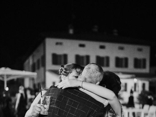 Il matrimonio di Simone e Elisa a Modena, Modena 688