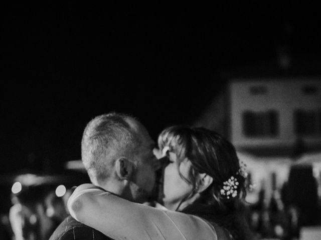 Il matrimonio di Simone e Elisa a Modena, Modena 689
