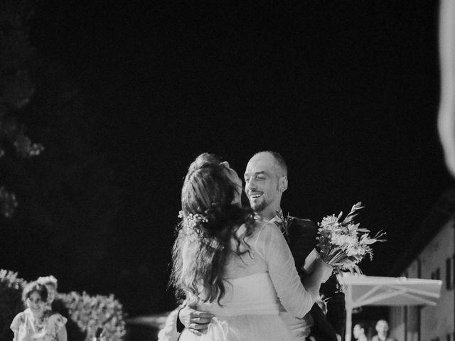 Il matrimonio di Simone e Elisa a Modena, Modena 691