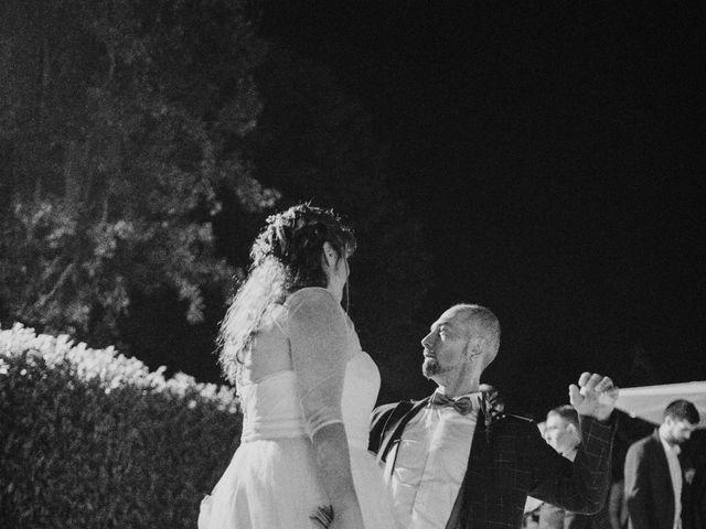 Il matrimonio di Simone e Elisa a Modena, Modena 693
