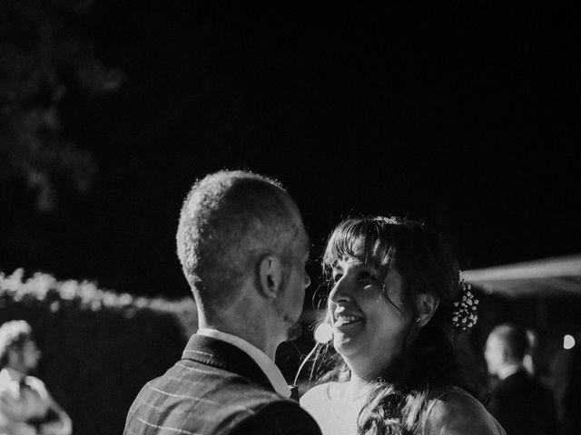 Il matrimonio di Simone e Elisa a Modena, Modena 697