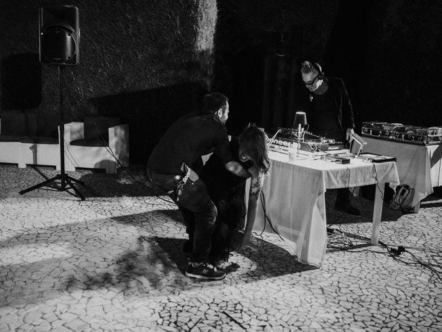 Il matrimonio di Simone e Elisa a Modena, Modena 698