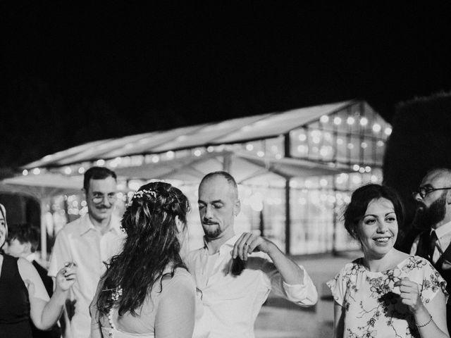 Il matrimonio di Simone e Elisa a Modena, Modena 699