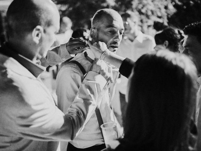 Il matrimonio di Simone e Elisa a Modena, Modena 701