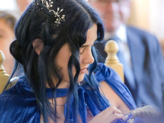 Il matrimonio di Tullio e Silvia a Brusaporto, Bergamo 15