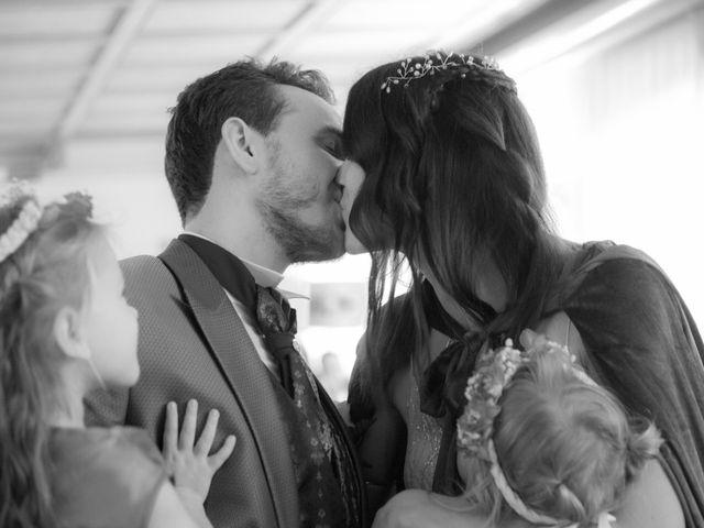 Il matrimonio di Tullio e Silvia a Brusaporto, Bergamo 20