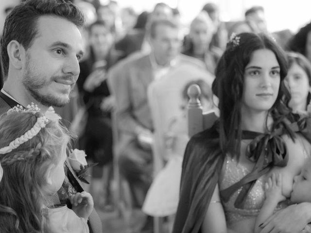 Il matrimonio di Tullio e Silvia a Brusaporto, Bergamo 21