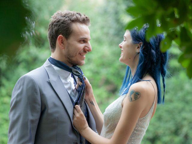 Il matrimonio di Tullio e Silvia a Brusaporto, Bergamo 28
