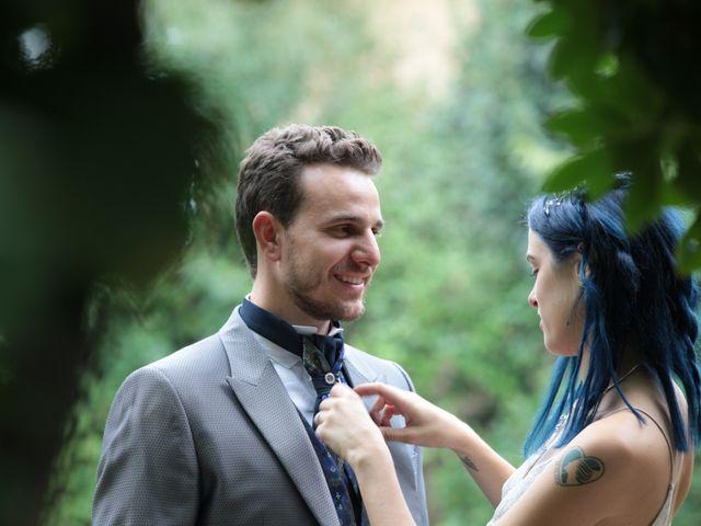 Il matrimonio di Tullio e Silvia a Brusaporto, Bergamo 29
