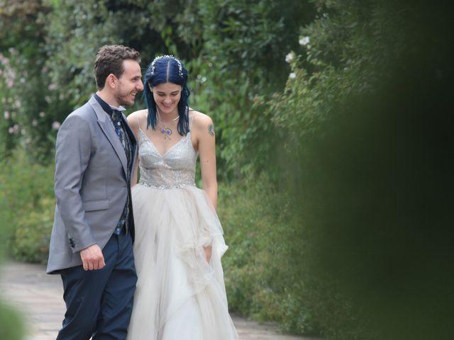 Il matrimonio di Tullio e Silvia a Brusaporto, Bergamo 32