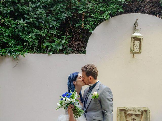 Il matrimonio di Tullio e Silvia a Brusaporto, Bergamo 35
