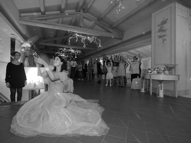 Il matrimonio di Tullio e Silvia a Brusaporto, Bergamo 38