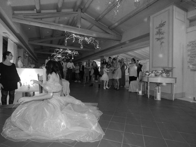 Il matrimonio di Tullio e Silvia a Brusaporto, Bergamo 39