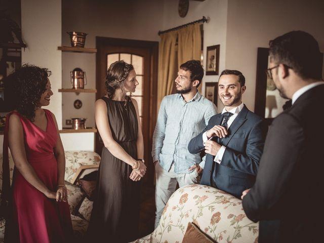 Il matrimonio di Ambra e Riccardo a Siculiana, Agrigento 2