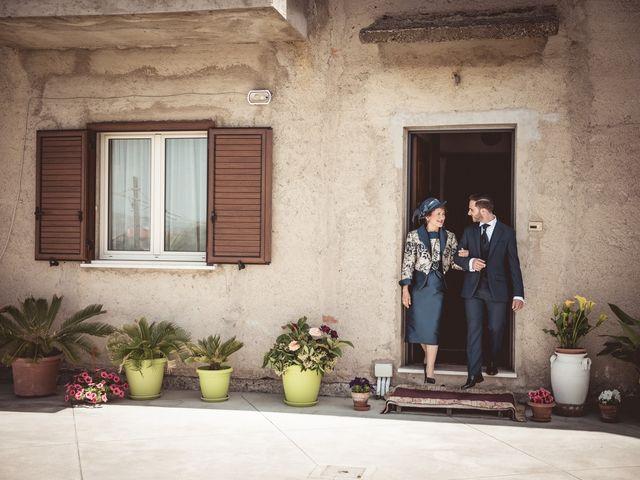 Il matrimonio di Ambra e Riccardo a Siculiana, Agrigento 7