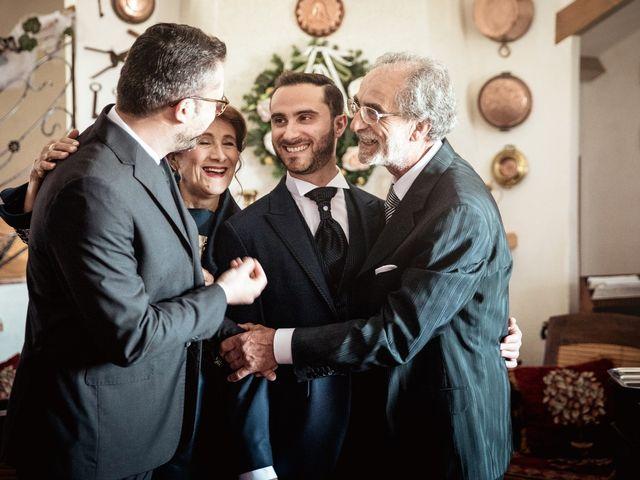 Il matrimonio di Ambra e Riccardo a Siculiana, Agrigento 25