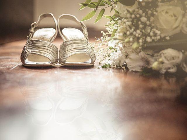 Il matrimonio di Ambra e Riccardo a Siculiana, Agrigento 27