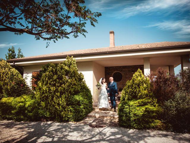 Il matrimonio di Ambra e Riccardo a Siculiana, Agrigento 38
