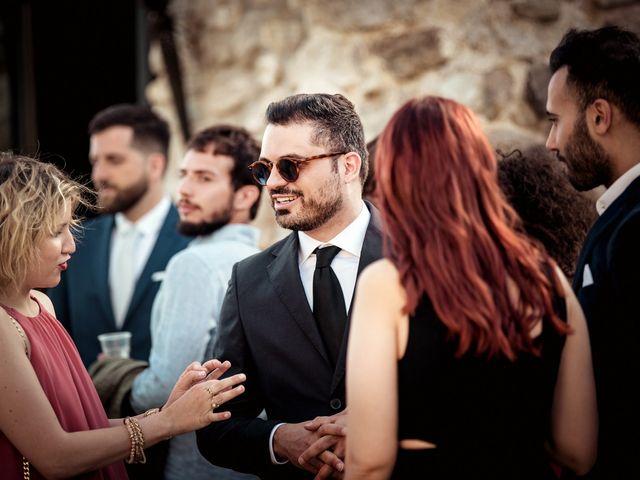Il matrimonio di Ambra e Riccardo a Siculiana, Agrigento 44