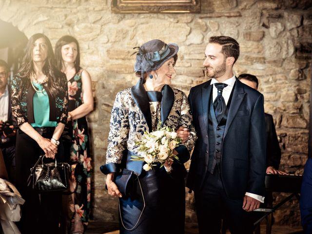 Il matrimonio di Ambra e Riccardo a Siculiana, Agrigento 45