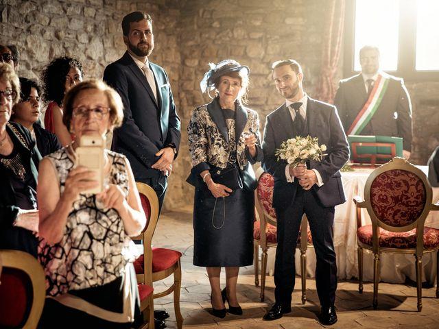 Il matrimonio di Ambra e Riccardo a Siculiana, Agrigento 48