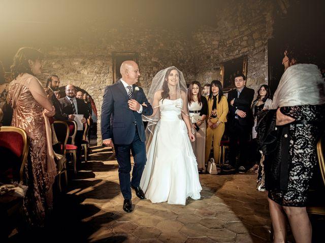 Il matrimonio di Ambra e Riccardo a Siculiana, Agrigento 49