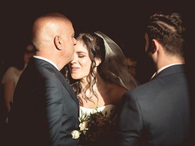 Il matrimonio di Ambra e Riccardo a Siculiana, Agrigento 51