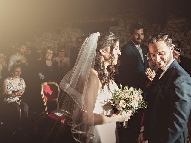 Il matrimonio di Ambra e Riccardo a Siculiana, Agrigento 52
