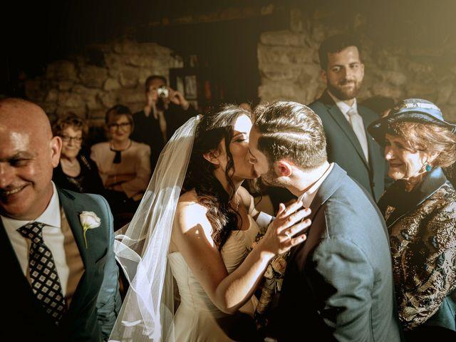Il matrimonio di Ambra e Riccardo a Siculiana, Agrigento 53