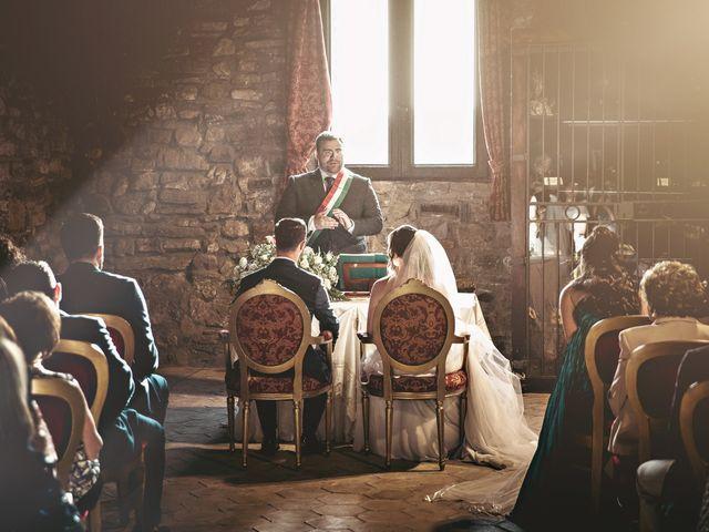 Il matrimonio di Ambra e Riccardo a Siculiana, Agrigento 54
