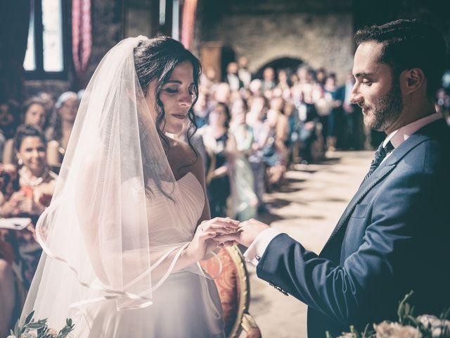 Il matrimonio di Ambra e Riccardo a Siculiana, Agrigento 56