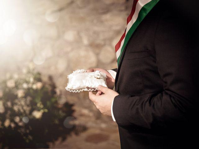 Il matrimonio di Ambra e Riccardo a Siculiana, Agrigento 59