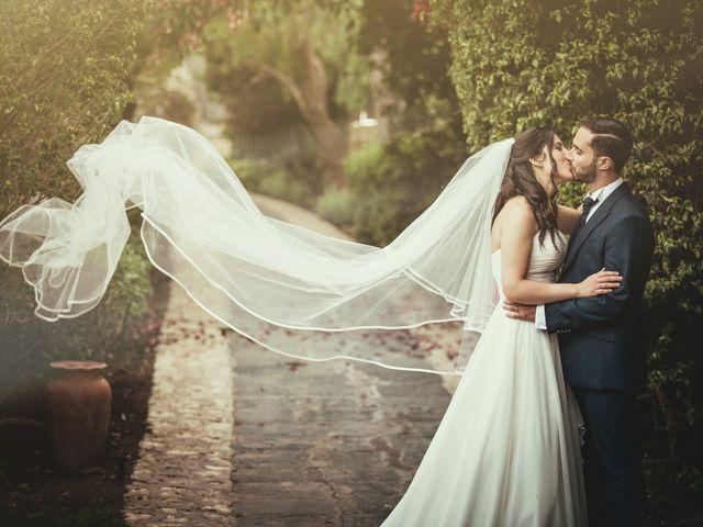 Il matrimonio di Ambra e Riccardo a Siculiana, Agrigento 63
