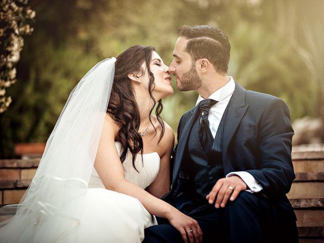 Il matrimonio di Ambra e Riccardo a Siculiana, Agrigento 64