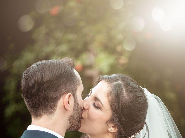 Il matrimonio di Ambra e Riccardo a Siculiana, Agrigento 65