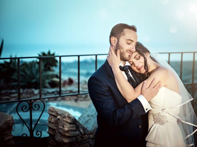 Il matrimonio di Ambra e Riccardo a Siculiana, Agrigento 66