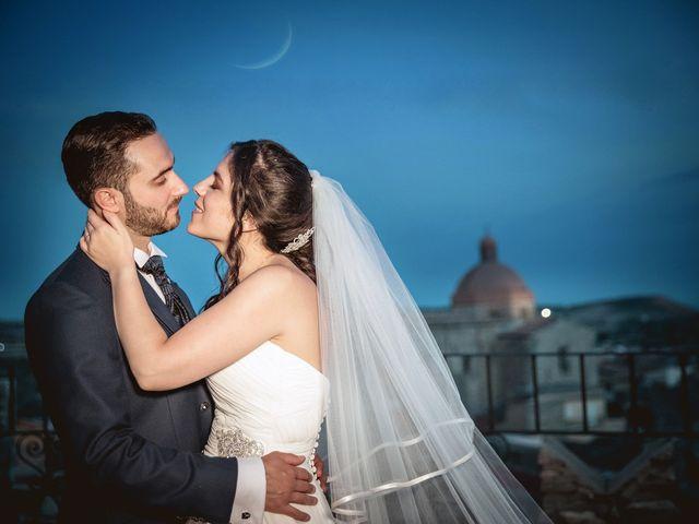 Il matrimonio di Ambra e Riccardo a Siculiana, Agrigento 67
