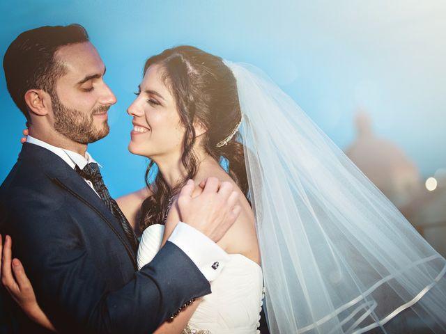 Il matrimonio di Ambra e Riccardo a Siculiana, Agrigento 68