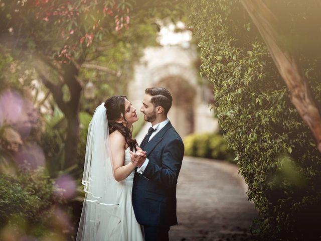 Il matrimonio di Ambra e Riccardo a Siculiana, Agrigento 69