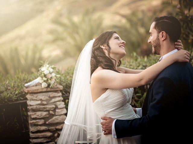 Il matrimonio di Ambra e Riccardo a Siculiana, Agrigento 70