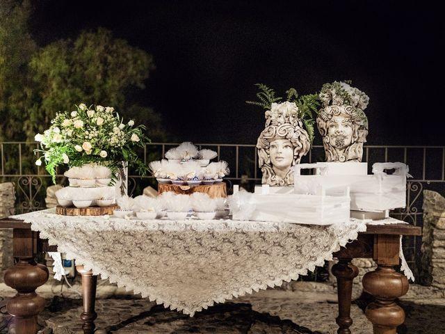 Il matrimonio di Ambra e Riccardo a Siculiana, Agrigento 73